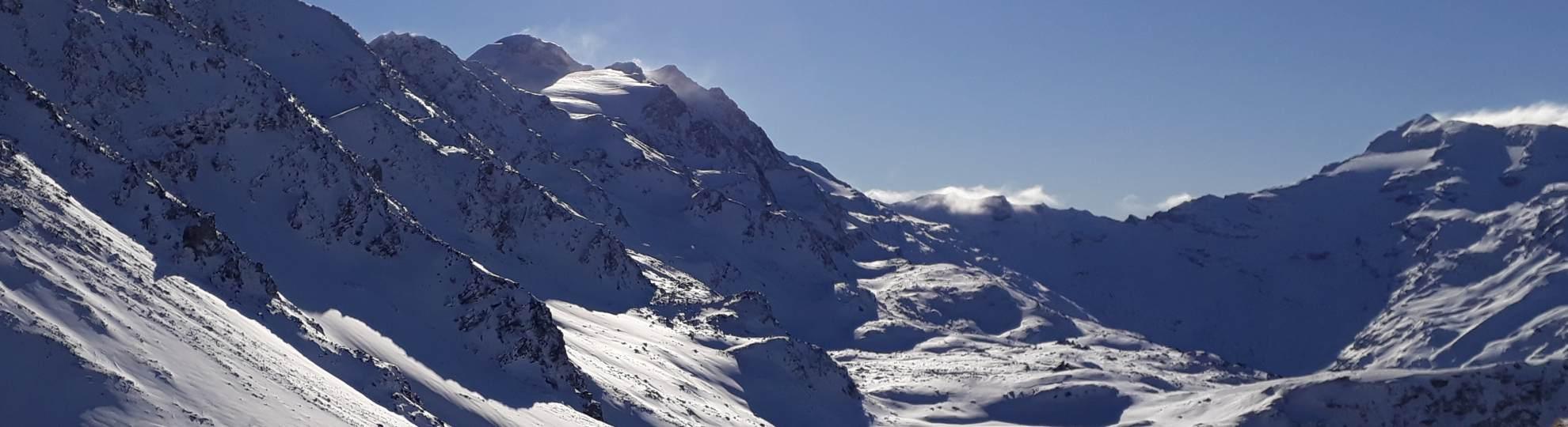 Conscious Ski Coaching