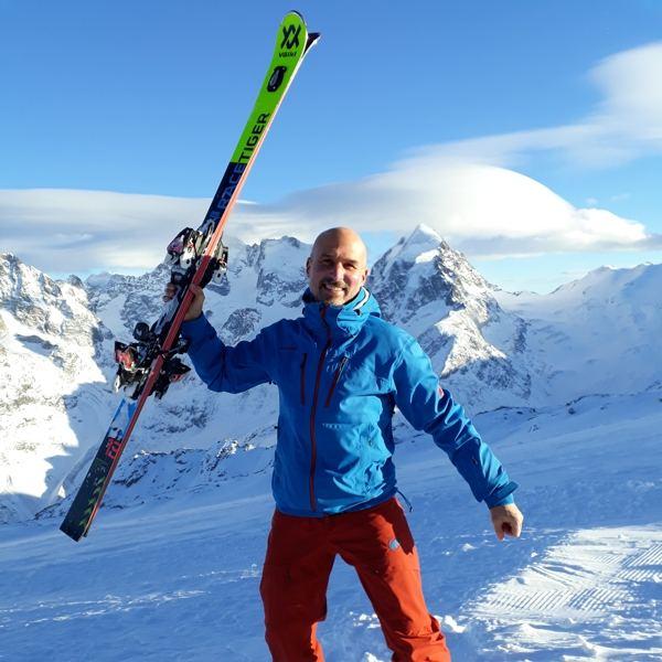 Councious Ski Coaching
